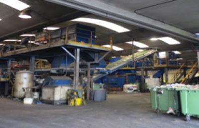 Asistencia técnica a la licitación para la explotación de la planta de envases de Legazpi (Gipuzkoa)
