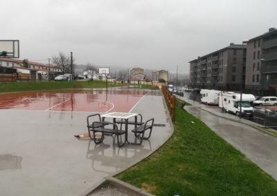 Servicios de Asistencia Técnica para el desarrollo del Proyecto de Urbanización del Barrio de San José de Goikoa (Erandio)