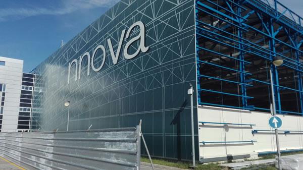enerlan proyecto y direccion de obra aernnova