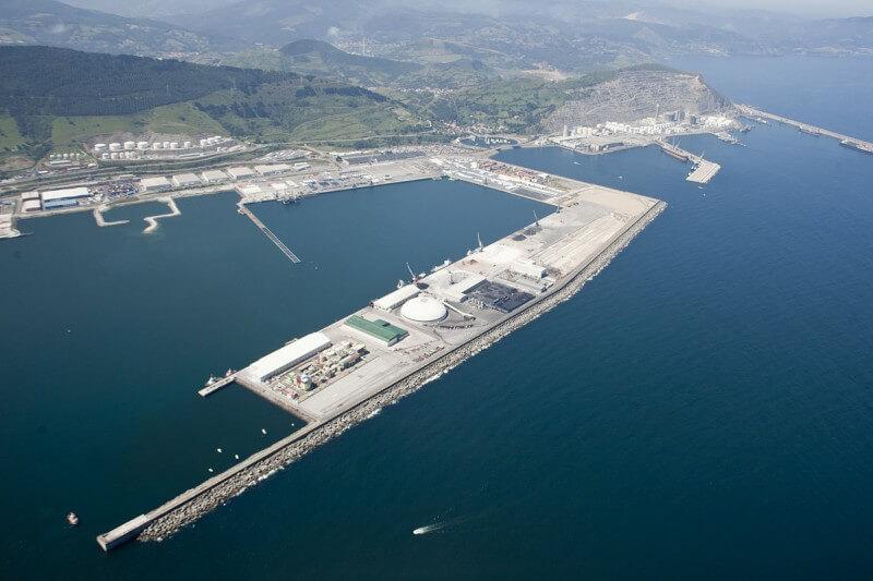 Enerlan Solutions realizará para Cespa el proyecto de la instalación de tratamiento y reprocesado de residuos en el Puerto de Bilbao