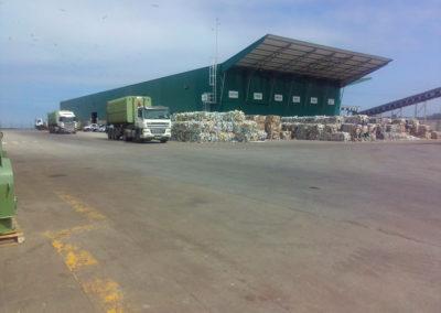 Asistencia técnica para la redacción del Pliego Técnico de Contratación de una instalación de gestión, tratamiento y valorización de residuos.