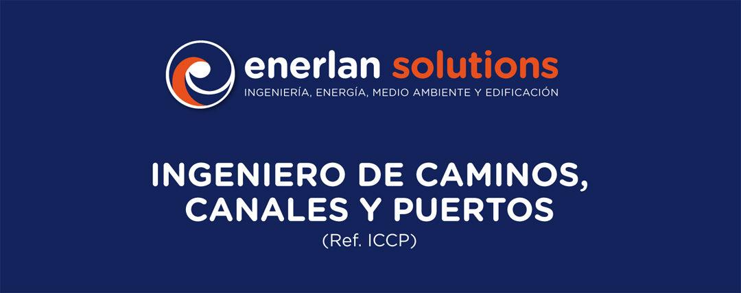 Oferta empleo > Ingeniero de Caminos, Canales y Puertos