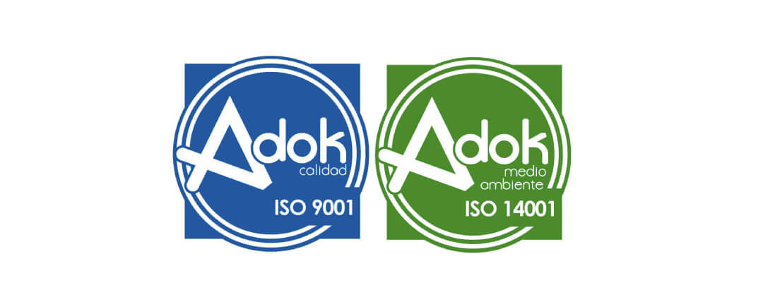 enerlan Calidad ISO Medioambiente