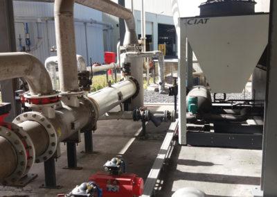 Estudio de viabilidad técnico-económica para una instalación de upgrading y aprovechamiento de biogás en una planta de gestión, tratamiento y valorización de residuos en las Islas Canarias.