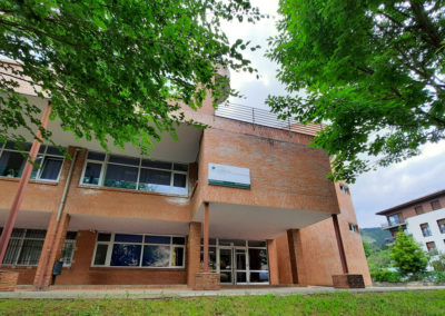Auditorías Energéticas, Certificados de Eficiencia Energética y Planes de Actuación en distintos centros pertenecientes al Departamento de Educación del Gobierno Vasco